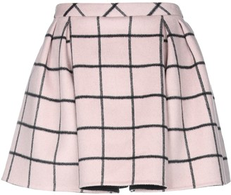 Valentino Mini skirts