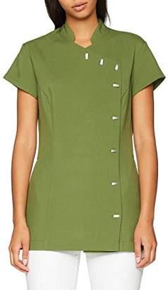 Workwear World Jazzi Beauty Therapist Salon Uniform Tunic with Pockets (, )