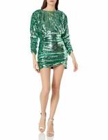 For Love & Lemons Women's Marais Sequin Mini Dress