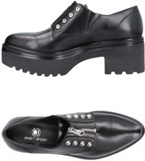Janet Sport Loafers