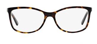 Dolce & Gabbana Eyewear Squared Frames Glasses