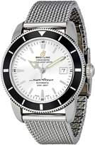 Breitling Men's A1732124/G717SS Dial Superocean Heritage 42 Dial Watch