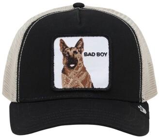 Goorin Bros. Bouncer Patch Trucker Hat