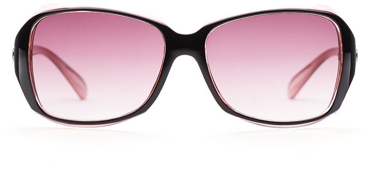 Apt. 9 armseye colored square sunglasses
