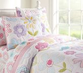 Pottery Barn Kids Avery Quilted Bedding