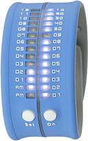Reflex Men's PD0019 Blue Reflex LED Digital Watch
