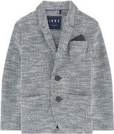 Ikks Cardigan with a tweed effect