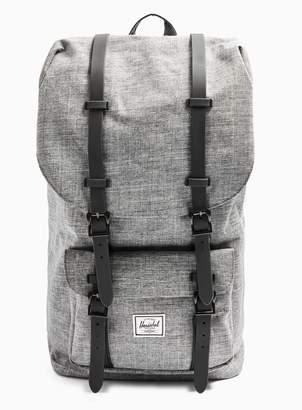 Herschel TopmanTopman Grey Little America Backpack