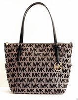 Michael Kors Jet Set East West Top Zip Tote in