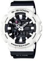 G-Shock G-Lide Ana-Digi Shock Resistant Chronograph Watch