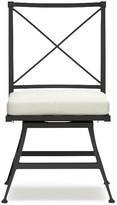 Bridgehampton Outdoor Swivel Dining Side Chair