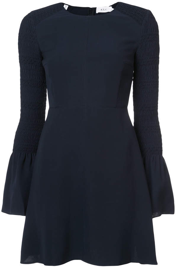 A.L.C. flared dress