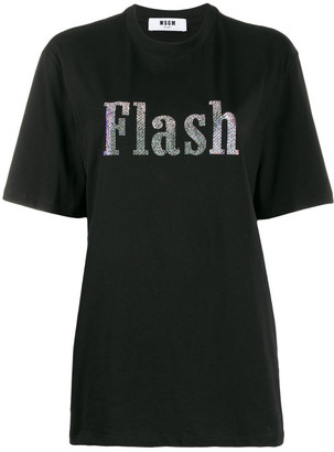 MSGM Short Sleeve T-shirt
