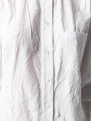 Sies Marjan Maxi Shirt Dress