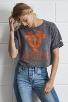 Tailgate Tennessee Cropped Sweatshirt