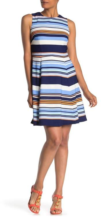 d5910aee4185 Vince Camuto Blue Fit & Flare Dresses - ShopStyle