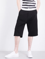 Diesel P-Mike stretch-cotton shorts