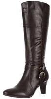 LifeStride Women's Yarn Knee-high Boot.