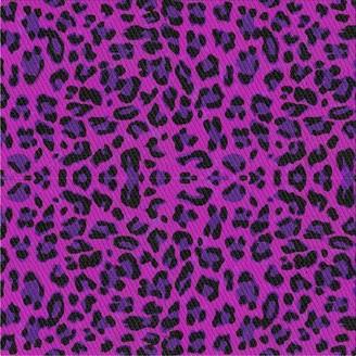East Urban Home Patterned Black/Pink Area Rug East Urban Home Rug Size: Square 5'