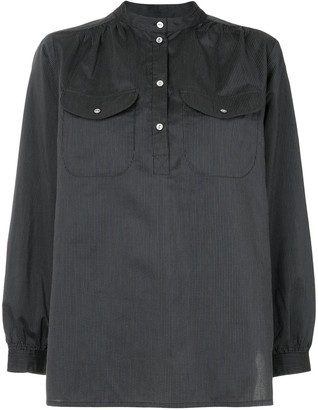 A.P.C. Betty blouse