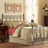Fashion bed group Argyle Full Bed