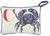 Thomas Paul C Crab Door Pillow