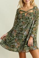 Umgee USA Fall Harvest Dress