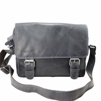 Arrigo Messenger Bag Unisex Adults Messenger Bag