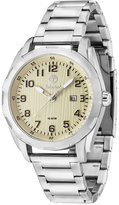 Timberland Men's New Market Stainless Steel Bracelet Watch 45x55mm BL13330XS07M