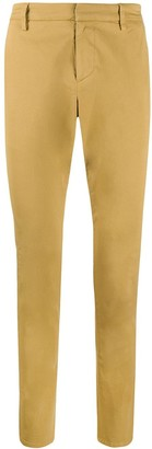 Dondup Gaubert slim-fit trousers