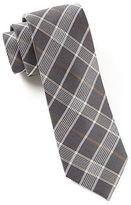 The Tie Bar Plaid Tie