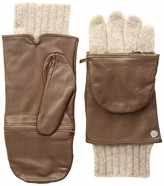 Echo Women's Classic Leather Glitten Glove
