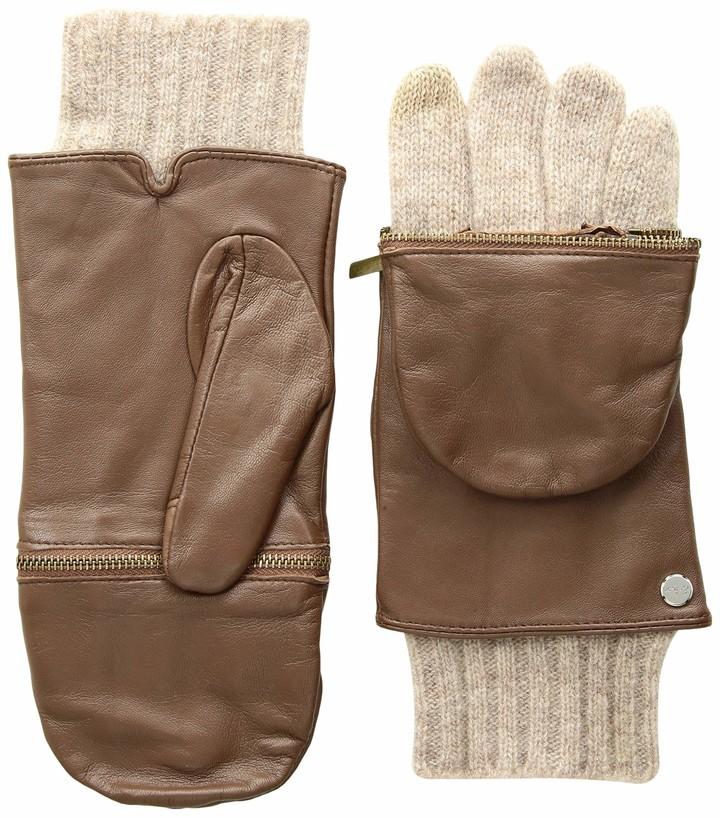 Echo Women's Classic Leather Glitten Glove