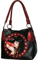 Bettie Page Women's Bag VIXEN1013