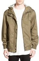 Imperial Motion 'Turner' Hooded Jacket
