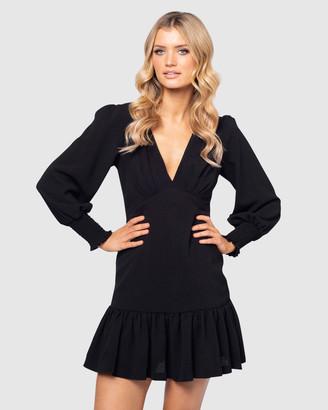 Pilgrim Diara Mini Dress