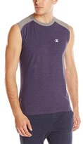 Champion Men's Vapor Cotton Muscle T-Shirt