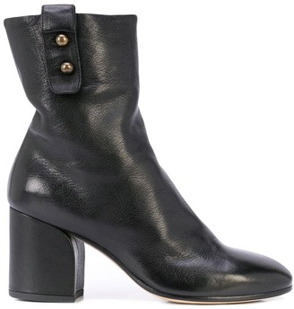 Officine Creative Lou 007 ankle boots