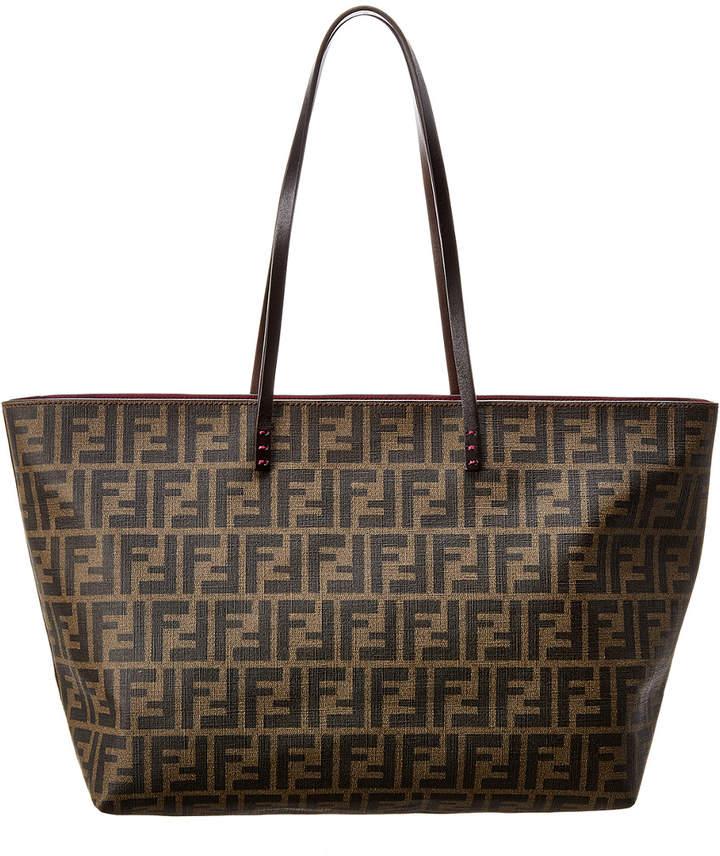 4fe8fe259a01 Fendi Tote Bags - ShopStyle