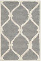 Safavieh CAM710D-2 Cambridge Collection Wool Area Rug, 2-Feet by 3-Feet