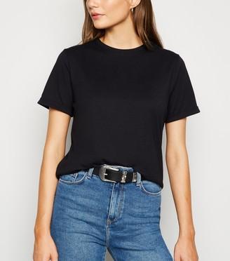 New Look Organic Cotton T-Shirt