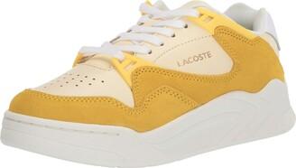 Lacoste Women's Court SLAM 120 6 U SFA Sneaker