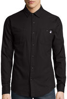 DC Co. Ascend Long-Sleeve Woven Shirt
