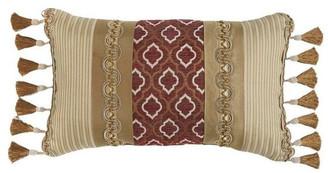 Croscill Esmeralda Boudoir Pillow