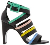 Pierre Hardy Alpha 10cm high-heeled sandals
