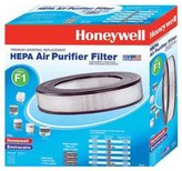 "Honeywell Universal4"" Air Purifier Replacement HEPA filter, HRF-F / Filter (F)"