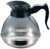Zodiac SX coffee decanter 23959 black polycarbonate (japan import)