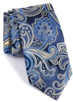 Nordstrom Men's Perfect Paisley Silk Tie