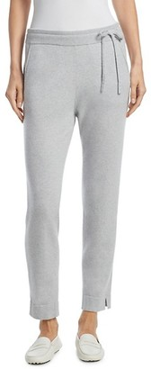 Akris Knit Cashmere Pants