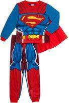 Warner Bros. Boy's 2-Piece Pyjama Set With Cape